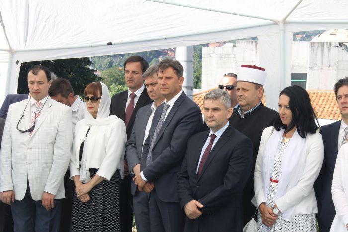 """Odbrana Bosne i Hercegovine-Igman 2016"" – Otvaranje manifestacije na Kovačima"