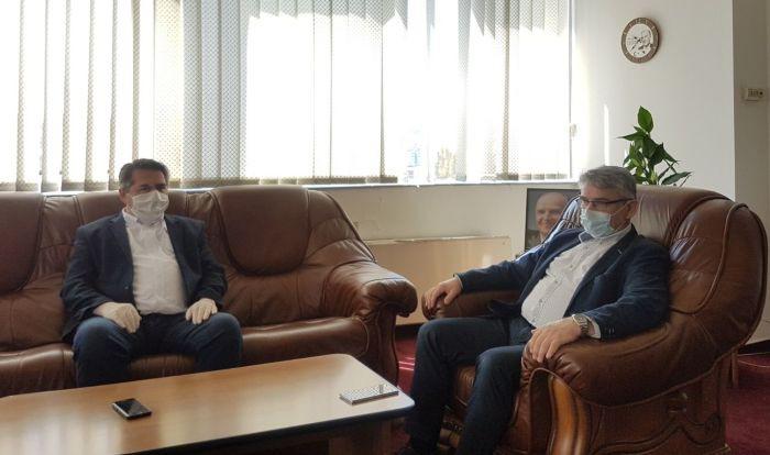 Ministar Bukvarević i Izet Spahić: Povratnici u manji bh. entitet ne smiju biti zaboravljeni
