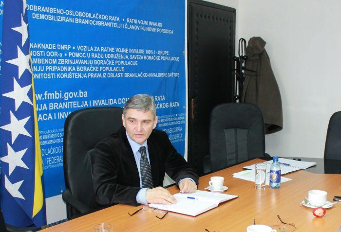 Čestitka ministra Bukvarevića povodom pravoslavnog praznika Vaskrsa