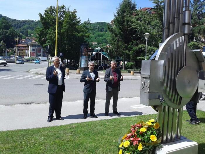 U Tuzli obilježen Dan dobitnika najvećih ratnih priznanja Tuzlanskog kantona