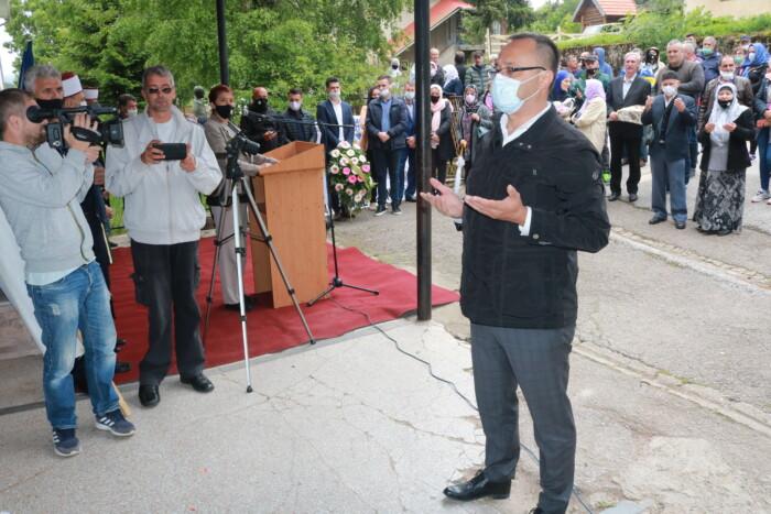 Navršilo se 27 godina od stradanja Bošnjaka Kalinovika