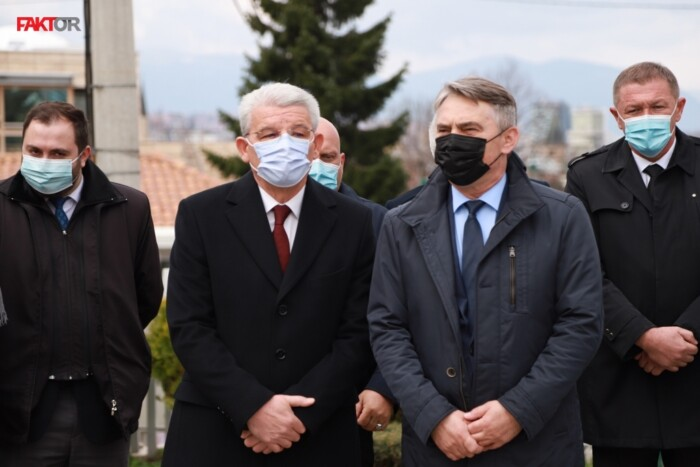 U Sarajevu obilježen Dan Armije Republike Bosne i Hercegovine