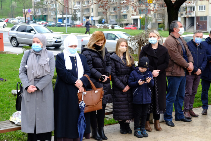 Obilježena 29. godišnjica pogibije Safeta Hadžića